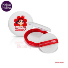 HOLIKA HOLIKA No Sebum Pact 8g [Sweet Peko Edition]